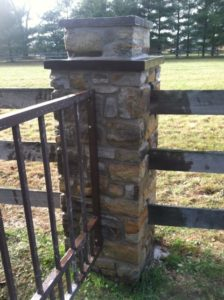 Stone Work Masonry Bucks County