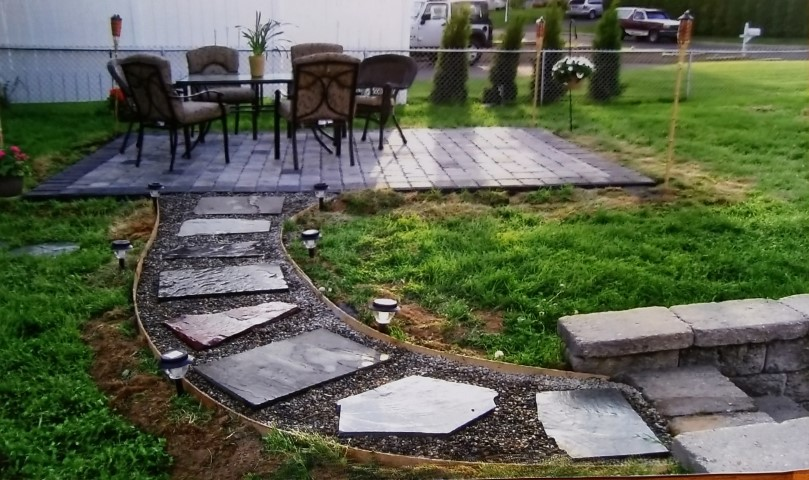 Hardscaping Doylestown
